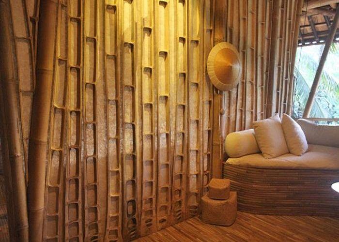 panel bambu