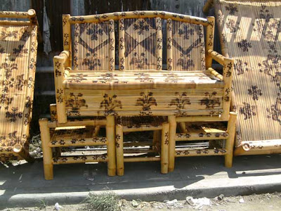 furniture bambu
