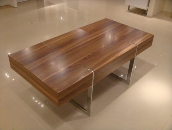 meja dengan vinir