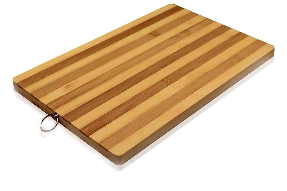 talenan bambu unik