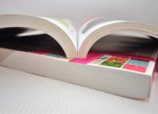 jilid buku cover art paper