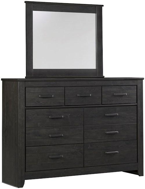furniture hpl charcoal