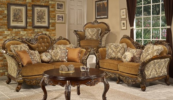 furniture gaya victoria eropa