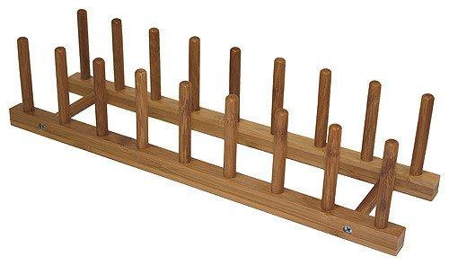 rak piring kayu