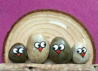 kerajinan batu alam 2
