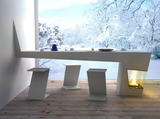 model-meja-makan-minimalis
