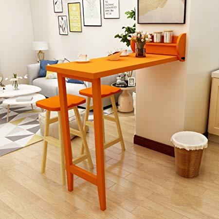 meja kayu